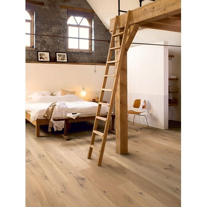 Quickstep Palazzo Country Raw Oak Extra Matt PAL3097S Engineered Wood Flooring