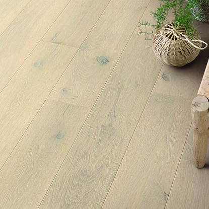 Quickstep Palazzo Frozen Oak Extra Matt PAL3562S Engineered Wood Flooring