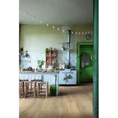 Quickstep Palazzo Lime Oak Extra Matt PAL3887S Engineered Wood Flooring