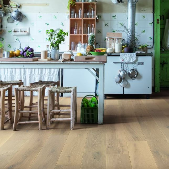 Quickstep Palazzo Lime Oak Extra Matt PAL3887S Engineered Wood Flooring