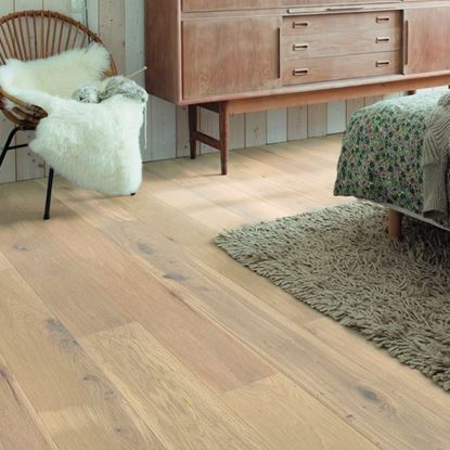 Quickstep Palazzo Oat Flake White Oak Oiled PAL3891S Engineered Wood Flooring