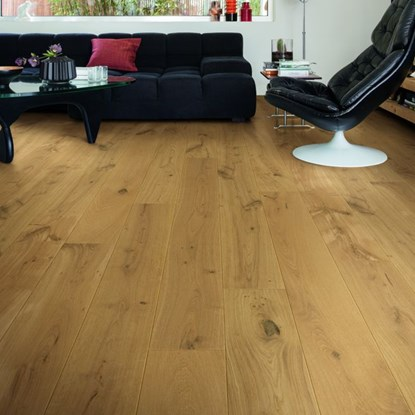 Quickstep Palazzo Sunset Oak Extra Matt PAL3893S Engineered Wood Flooring