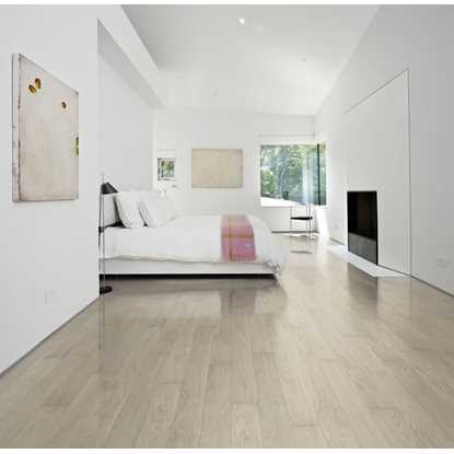 Kahrs Oak Pearl Engineered Wood Flooring