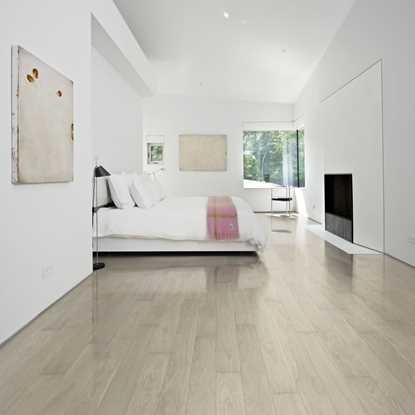 Kahrs Shine Oak Pearl Engineered Wood Flooring