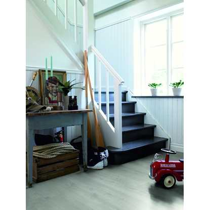 Pergo Sensation Limed Grey Oak Laminate Flooring
