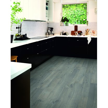 Pergo Sensation Urban Grey Oak Laminate Flooring