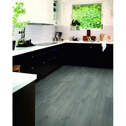Pergo Sensation Urban Grey Oak Laminate Flooring