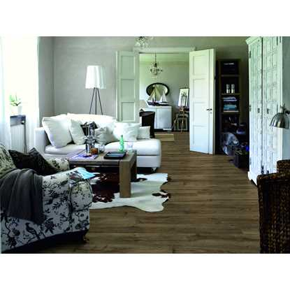 Pergo Sensation Farmhouse Oak Laminate Flooring