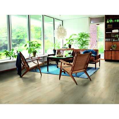 Pergo Sensation Coastal Oak Laminate Flooring