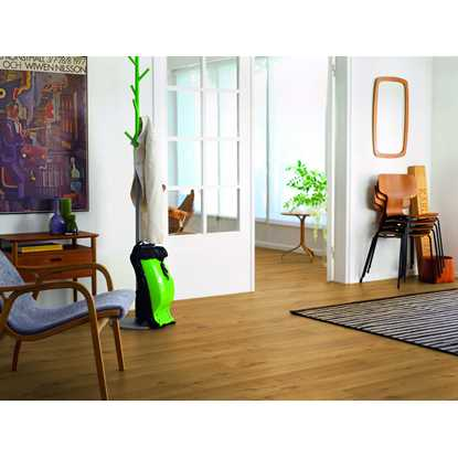 Pergo Sensation Village Oak Laminate Flooring