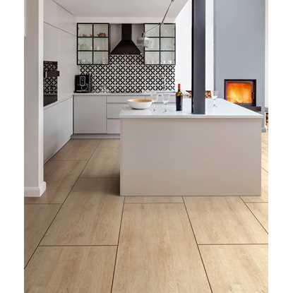 Polyflor Affinity Champagne Oak Vinyl Flooring