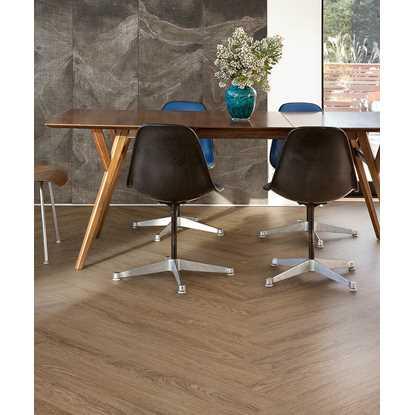 Polyflor Affinity Hazel Oak Vinyl Flooring