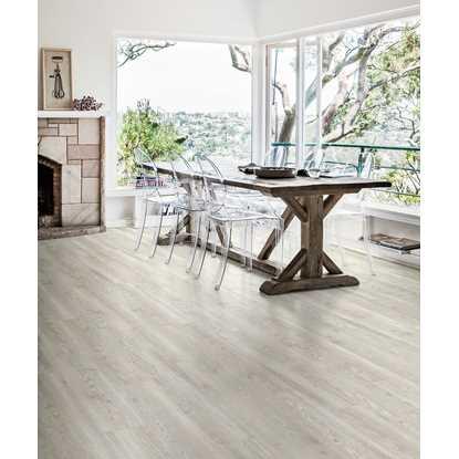 Polyflor Affinity Planed White Oak Vinyl Flooring