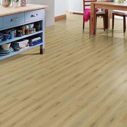 Premoda Citta Sevilla Oak Laminate Flooring
