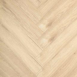 Premoda Ruscello Danube Oak Laminate Flooring