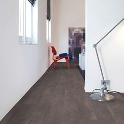 Quickstep Classic Old Oak Grey CLM1382 Laminate Flooring