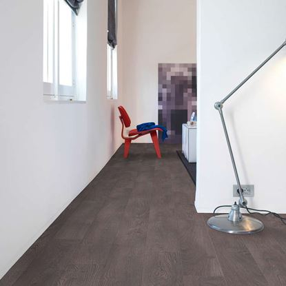 Quickstep Classic Hydro Old Oak Grey CLM1382 Laminate Flooring