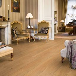 Quickstep Classic Moonlight Oak Natural CLM1659 Laminate Flooring
