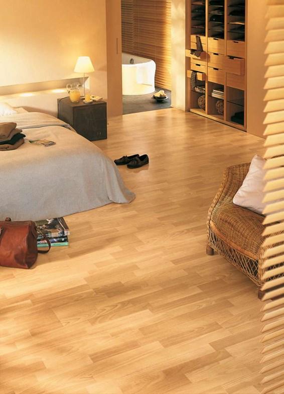 Quickstep Classic Enhanced Beech QST015 Laminate Flooring