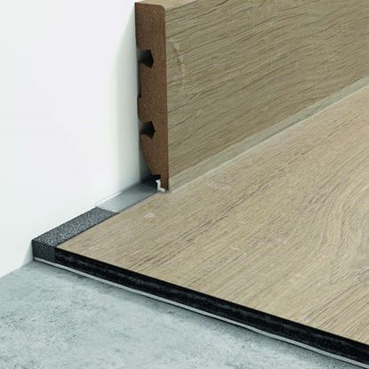 Quick-Step Expansion Joint Foam Strip