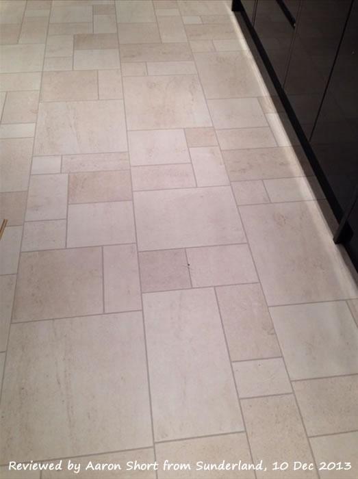 Quickstep Exquisa Ceramic White Exq1553 Laminate Flooring