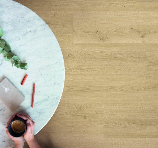 Quickstep Alpha Botanic Beige Vinyl Flooring