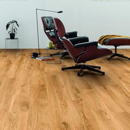 Quickstep Alpha Classic Oak Natural Vinyl Flooring