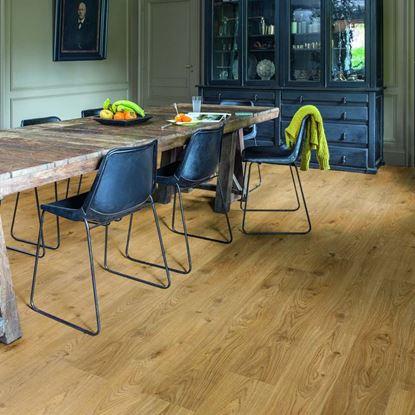 Quickstep Alpha Cottage Oak Natural Vinyl Flooring