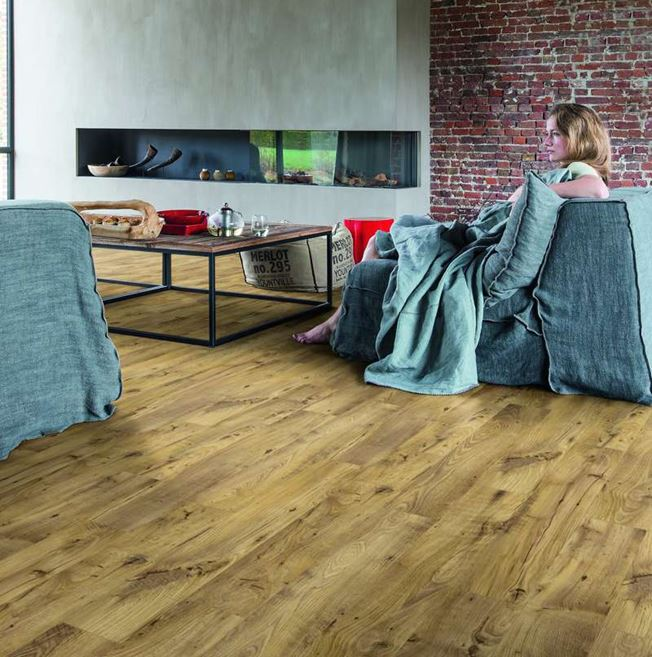 Quickstep Alpha Vintage Chestnut Natural Vinyl Flooring