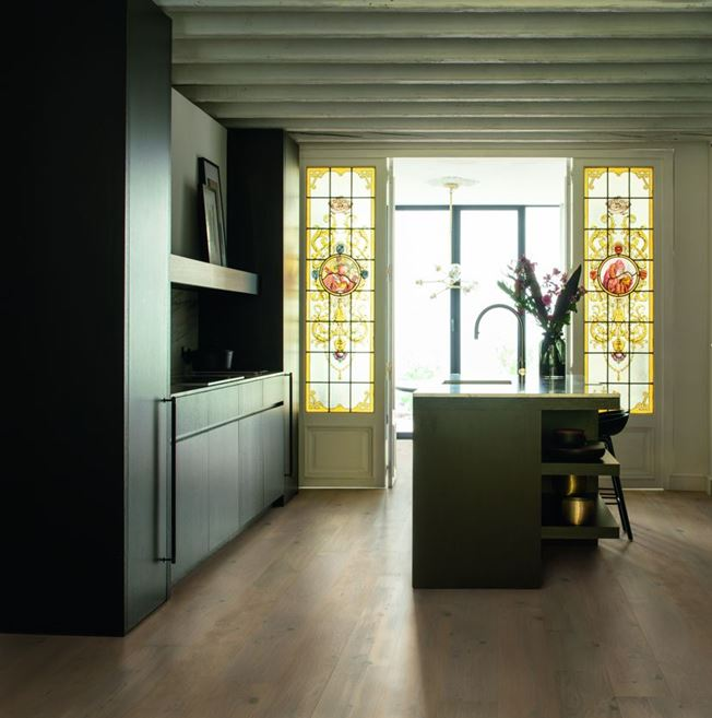 Quickstep Compact Grande Engineered Wood Floor Collection