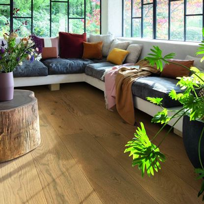 Quickstep Imperio Engineered Wood Floor Collection