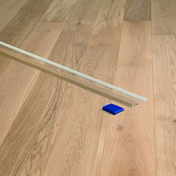 Quickstep Laminate Incizo Doorbar