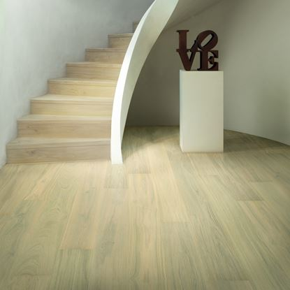 Quickstep Palazzo Lily White Oak PAL5106S Engineered Wood Flooring