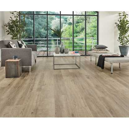 Karndean Korlok Baltic Washed Oak RKP8101 Vinyl Flooring