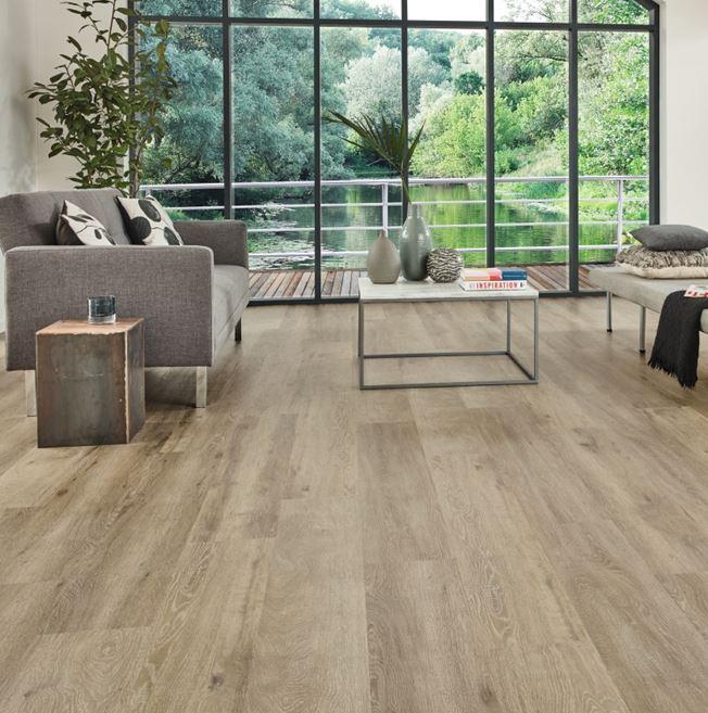 Karndean Korlok Baltic Washed Oak RKP8101 Vinyl Flooring