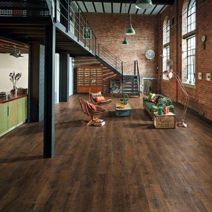 Karndean Korlok Antique French Oak RKP8110 Vinyl Flooring