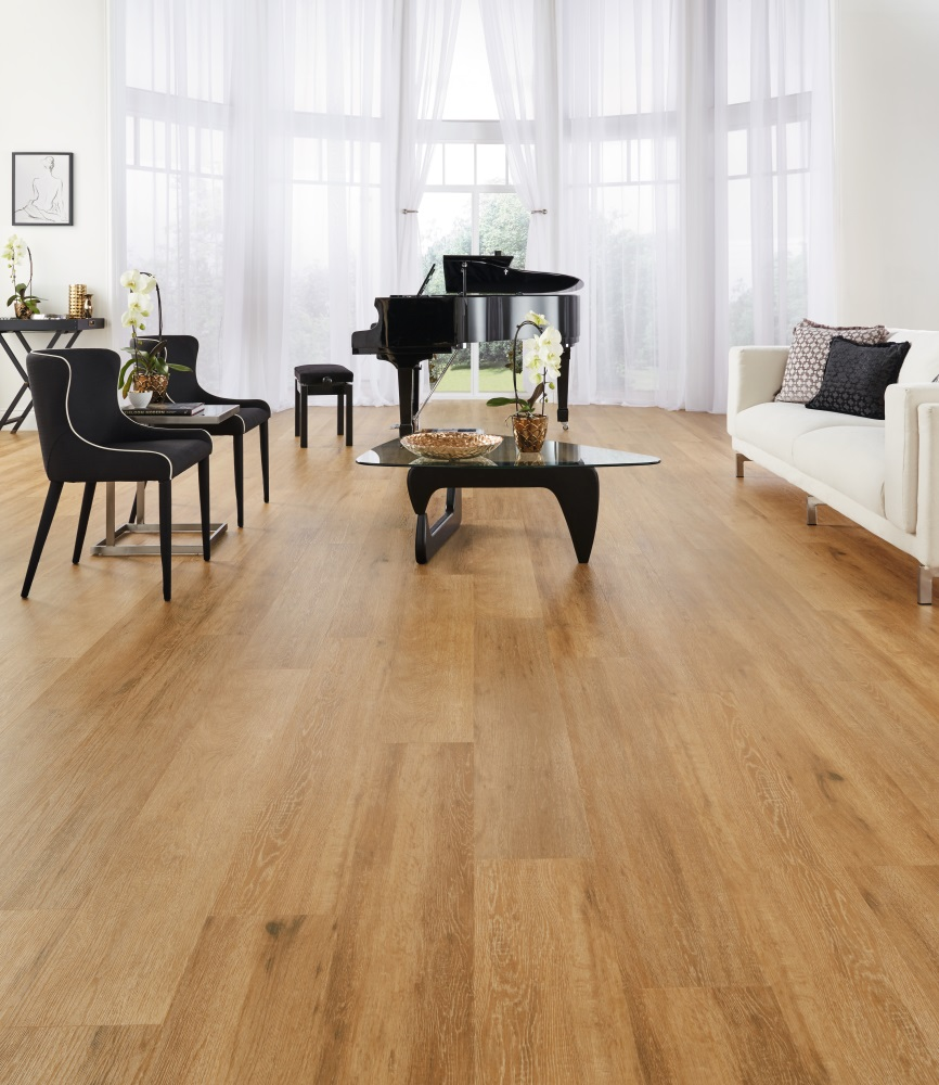 Karndean Korlok Baltic Limed Oak Rkp8111 Vinyl Flooring