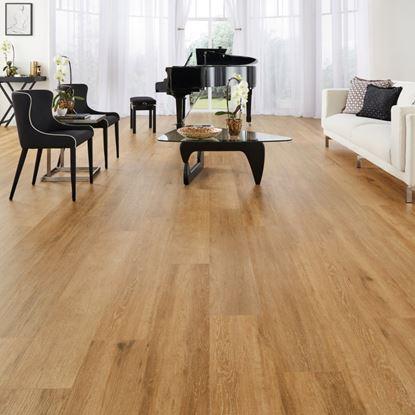 Karndean Korlok Baltic Limed Oak RKP8111 Vinyl Flooring