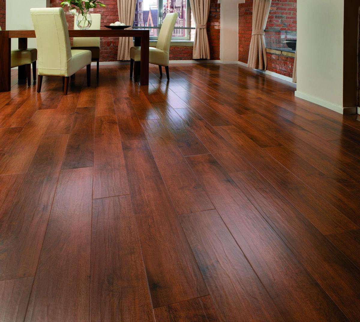 Karndean Art Select Autumn Oak RL03 Vinyl Flooring