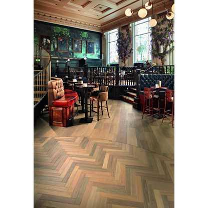Karndean Art Select Prairie Oak Herringbone