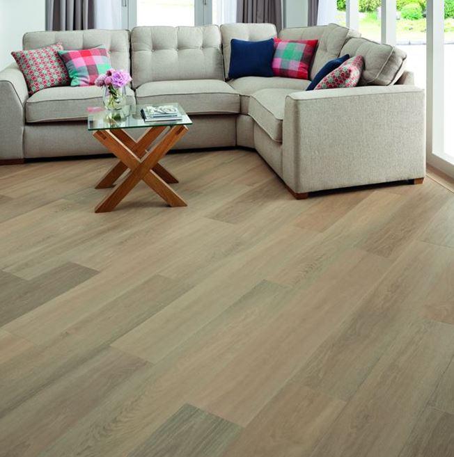 Karndean Art Select Mountain Oak RL22 Vinyl Flooring