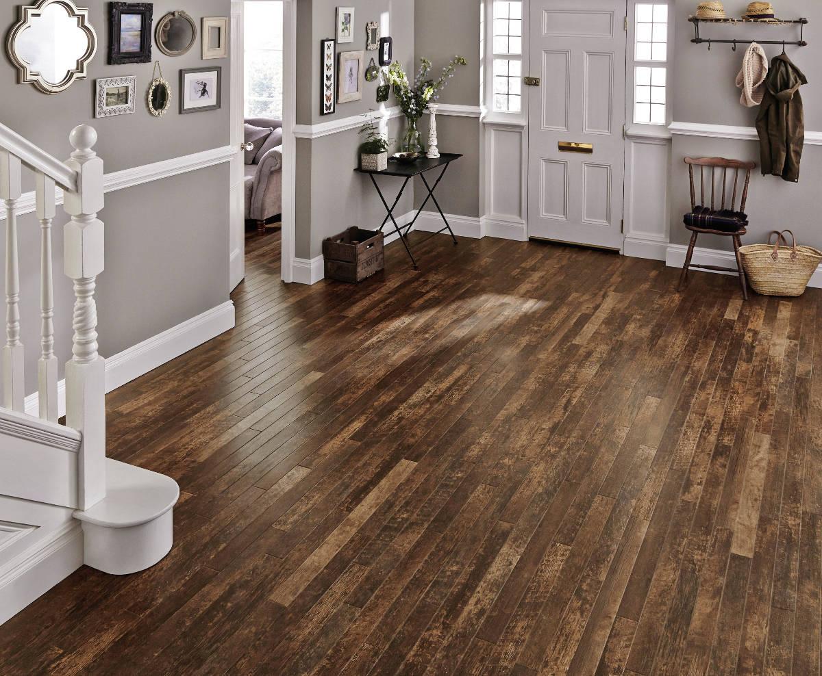 Karndean Da Vinci Beech Driftwood Rp101 Vinyl Flooring