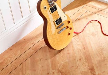 Karndean Da Vinci American Oak RP11 Vinyl Flooring