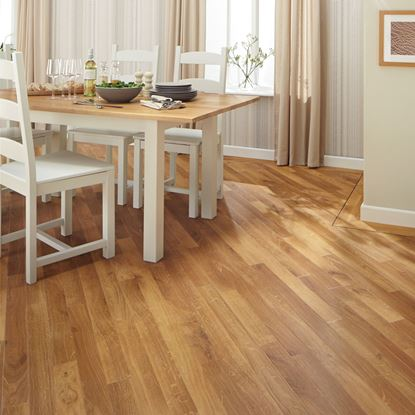 Karndean Da Vinci Fresco Light Oak RP90 Vinyl Flooring