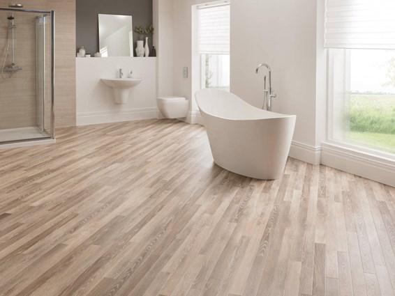 Creative Bathroom Flooring Ideas For Your Home