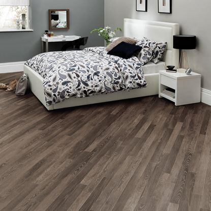 Karndean Da Vinci Limed Cotton Oak RP99 Vinyl Flooring