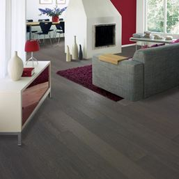 Kahrs Spirit Oak Rock Engineered Wood Flooring
