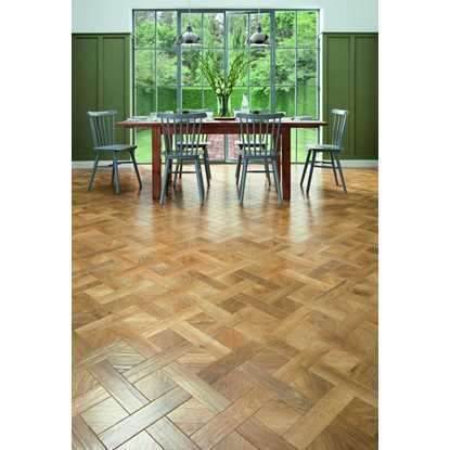 Karndean Art Select Spring Oak Basketweave