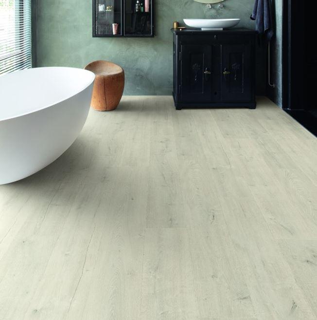Quickstep Signature Soft Patina Oak SIG4748 Laminate Flooring