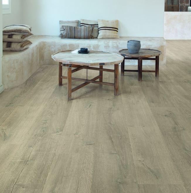 Quickstep Signature Patina Oak Brown SIG4751 Laminate Flooring